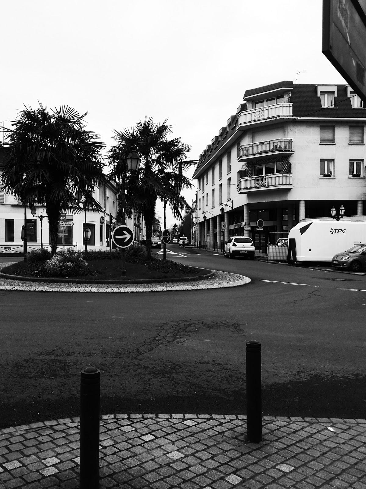 centre ville d'orsay et ses boutiques
