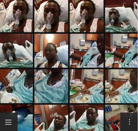 Wizkid loses inlaw, Seun Rowland Awoniyi, to cancer