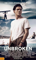 Invencible (Unbroken) (2014) online y gratis