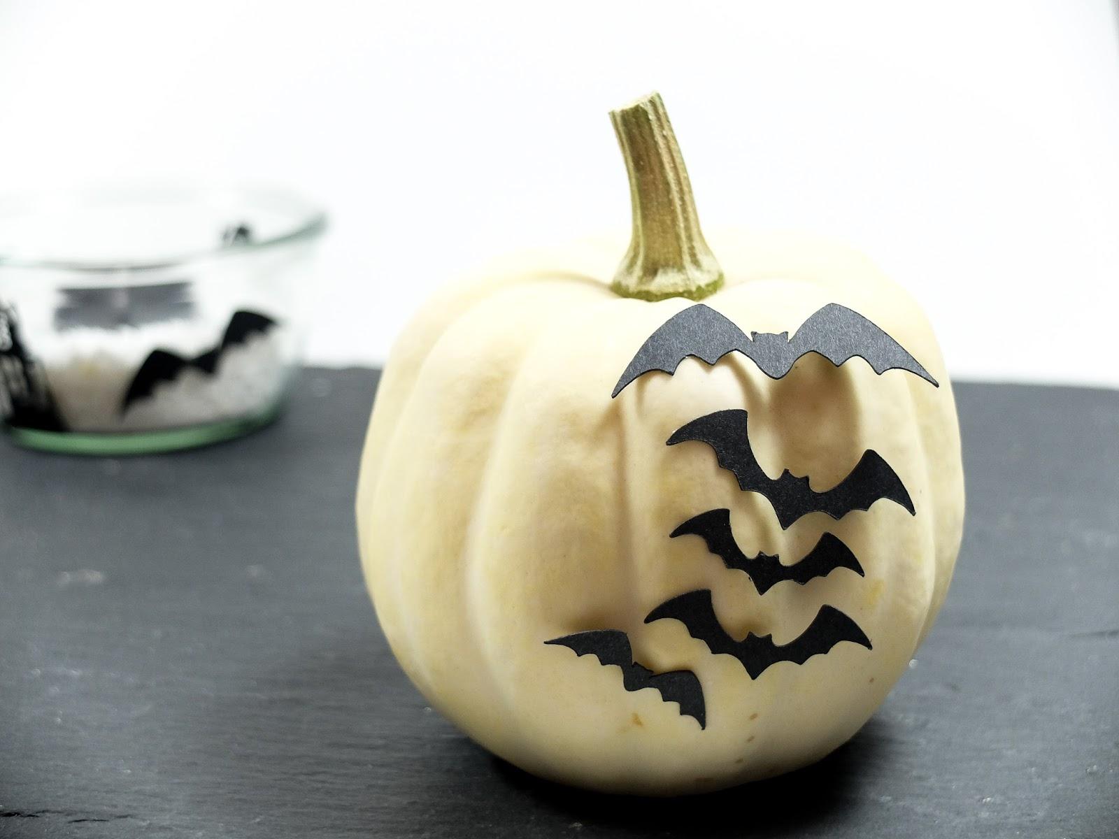 Leine design halloween tischdekoration - Tischdekoration halloween ...