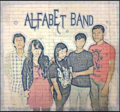Kumpulan Lagu Indie Alfabeth Band Telengkap