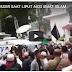 """kekesalan umat islam """"metro tv, anda tidak objektiv dan anti islam"""""""