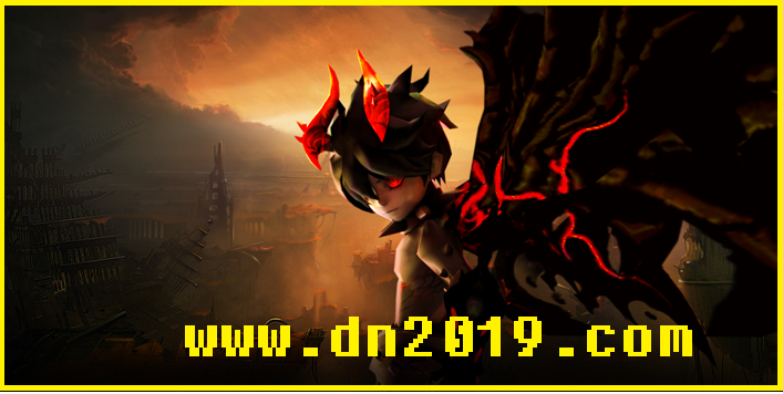 New! DN2019 Dragon Nest Mobile Private Server China - Hyper