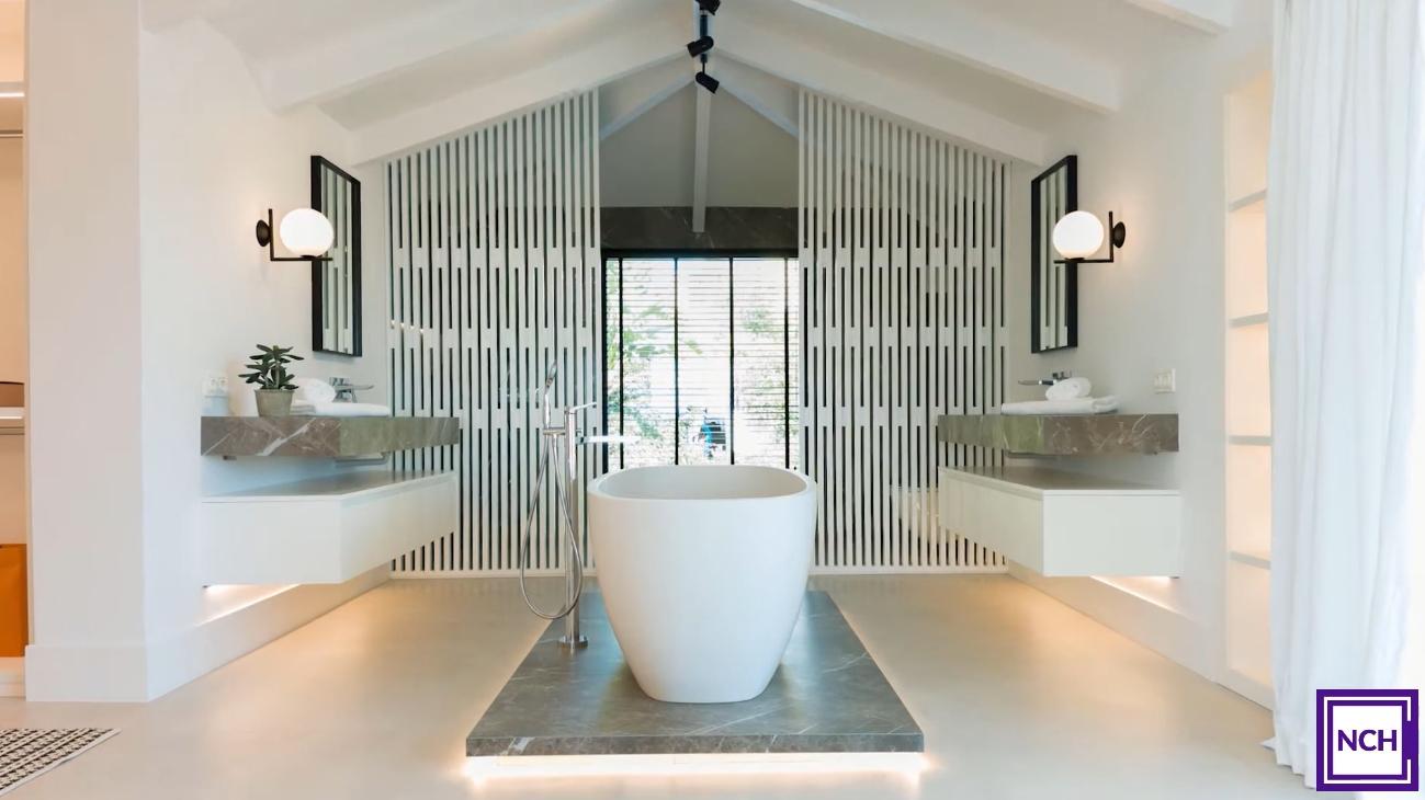 26 Photos vs. Contemporary Elegant Villa in Nueva Andalucía, Marbella - Luxury Home & Interior Design Tour