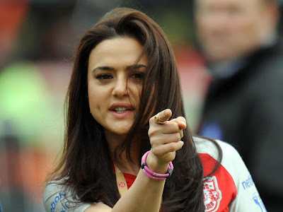 preity zinta desktop background wallpaper 2
