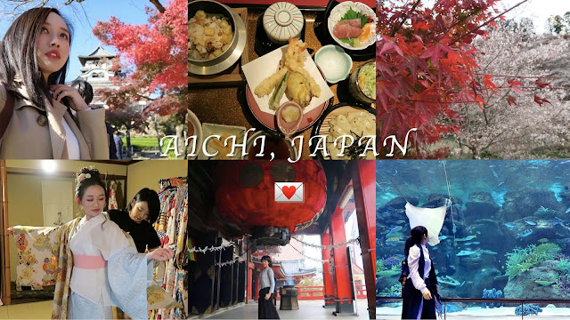 5 Days in Japan autumn Itinerary