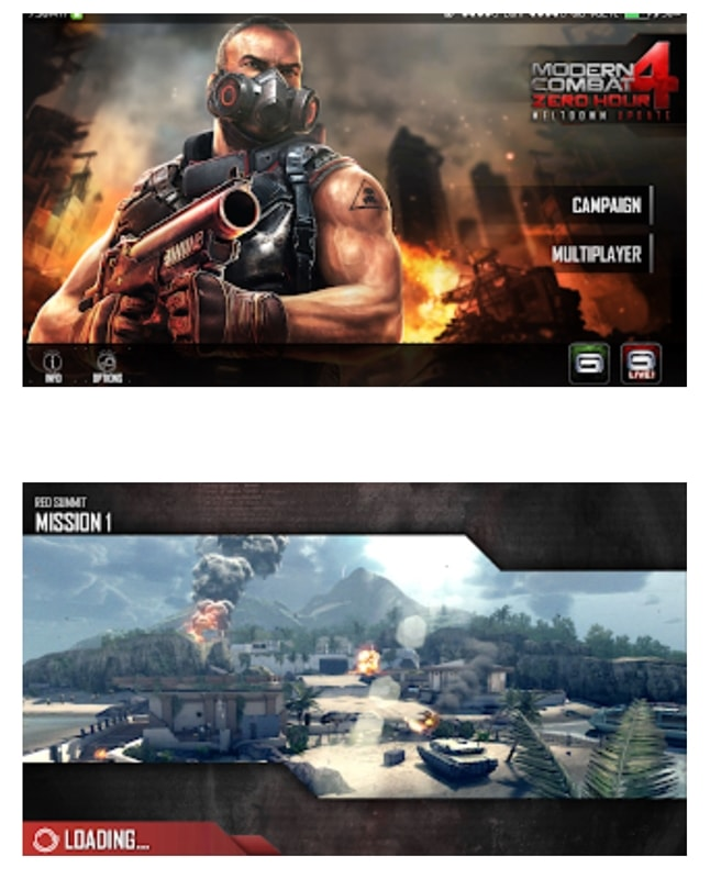 Beware You Can T Download Modern Combat 4 Apk Without This