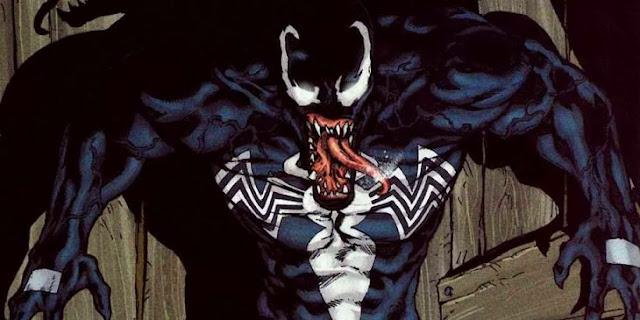 Tom Hardy suelta la sopa: aparecerá Carnage en Venom