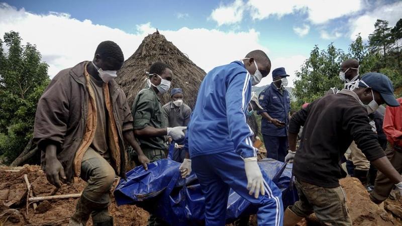 """Ciclón """"Idai"""" cobra más de 700 vidas en África"""
