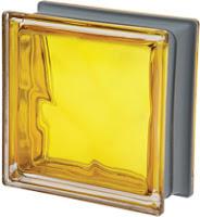 brique de verre New Colour Oro