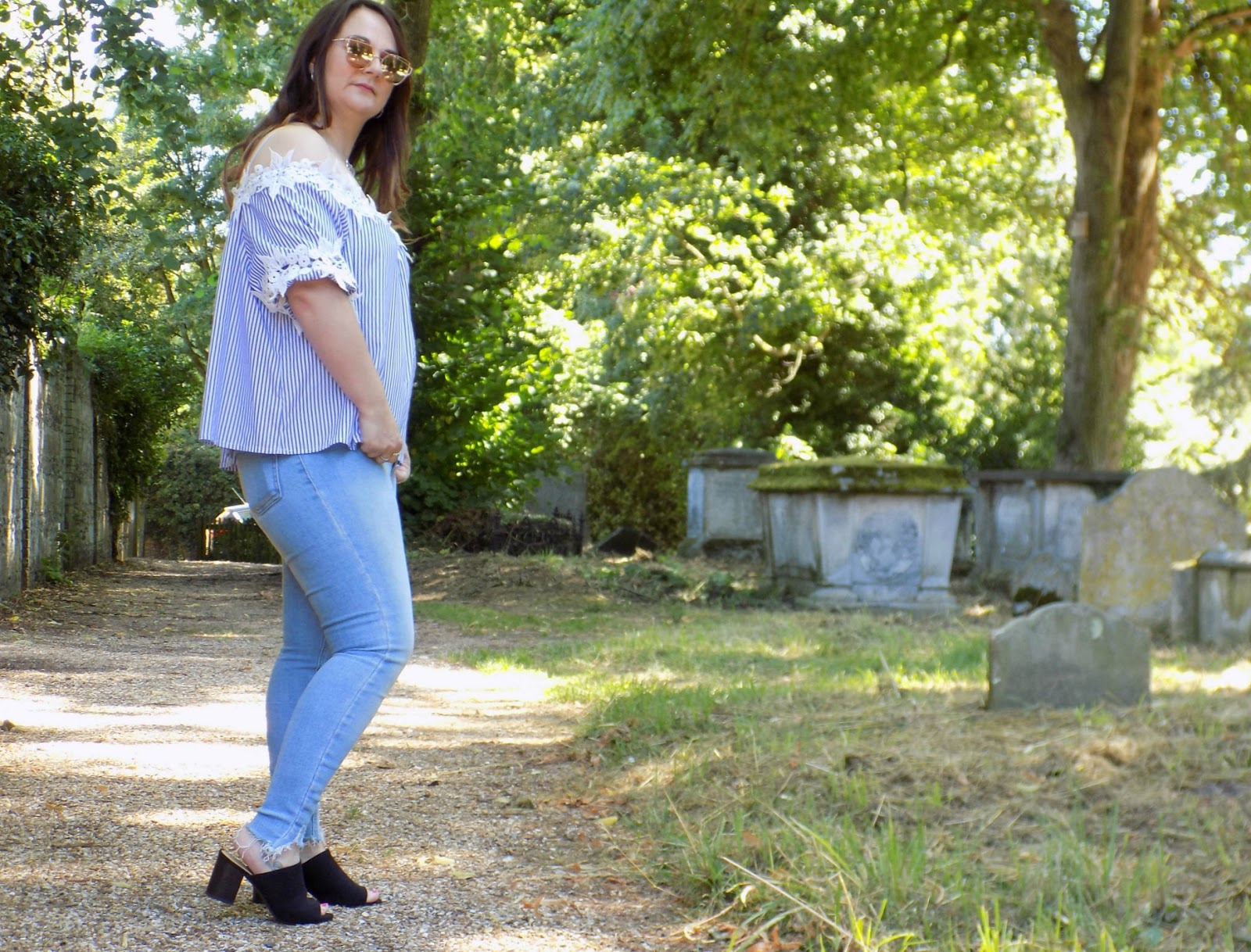 Newlook outfit post