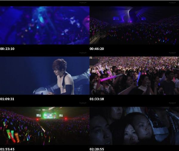 [TV-Variety] GACKT WORLD TOUR 2016 LAST VISUALIVE 最期ノ月 -LAST MOON- at さいたまスーパーアリーナ (WOWOW Live 2016….