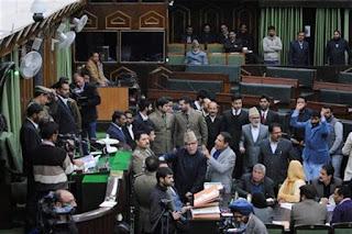 pakistan-protest-in-jk-assembly