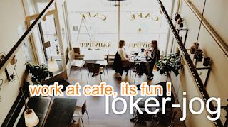 Lowongan Kerja D'Barracs Cafe