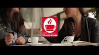 Logo Caffè Bonini : vinci gratis i biglietti per il cinema