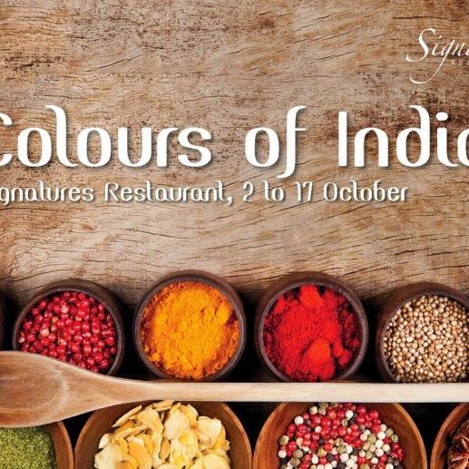 Menikmati Colours of India di Signature Restaurant, Hotel Indonesia Kempinski Jakarta