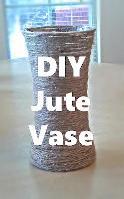 http://fixlovely.blogspot.ca/2013/10/diy-jute-vase.html