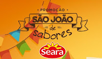 Promoção São João de Sabores Seara promocaoseara.com.br