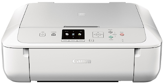 Canon pixma mg 5720 Wireless Printer Setup, Software & Driver