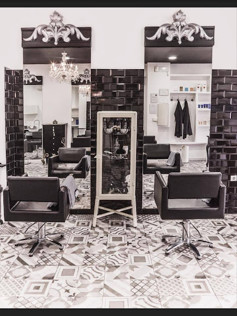 salon David Robles estilista