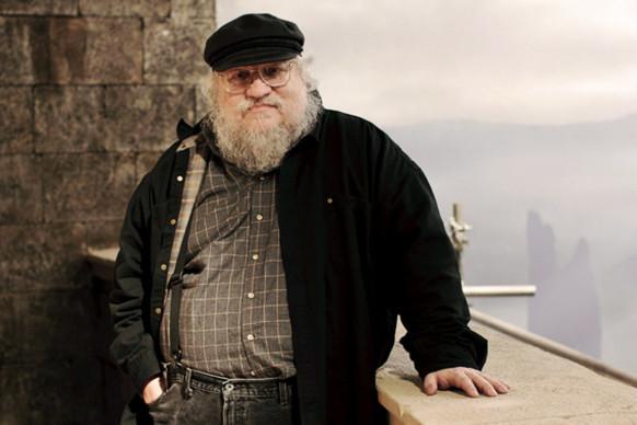 3 Holy Shit Moments yang disiapkan G. R. R. Martin untuk Game of Thrones