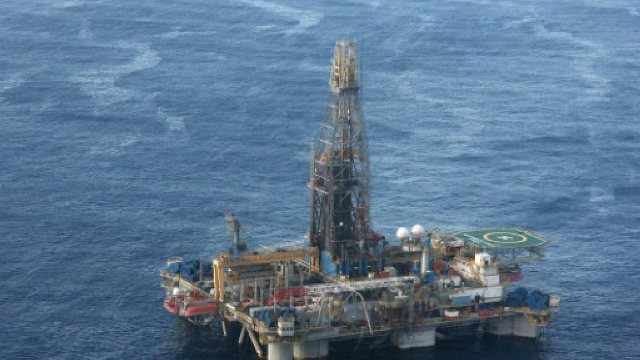 Exonmobil and ENI: Report of Drilling Oil and Gas At Karachi Sea and Imran Khan