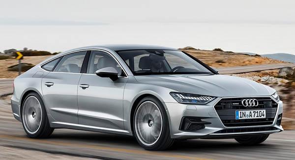 Burlappcar 2019 Audi A7 Vs 2018 Bmw 6 Series Gt Or Why Bmw Sucks