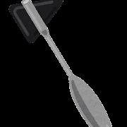 打診器・打腱器のイラスト