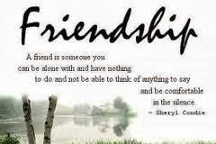 Cerpen persahabatan: sebuah janji
