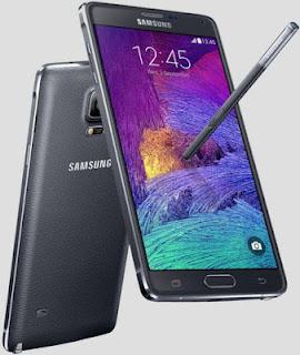 تحديث الروم الرسمى جلاكسى نوت 4 لولى بوب 5.1.1 Galaxy Note 4 SM-N910W8 الاصدار N910W8VLU1COI4