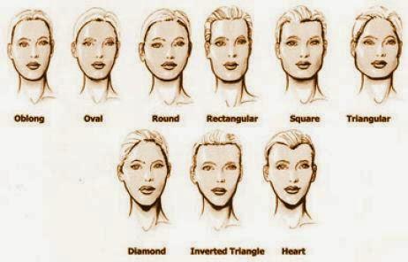Cortes Y Peinados Cortes De Pelo Y Peinados Según Tu Cara
