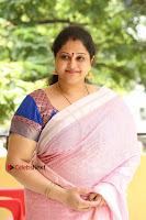 Actress Raasi Latest Pos in Saree at Lanka Movie Interview  0132.JPG
