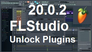 How to download FLStudio 20 0 2 Producer Edition Full