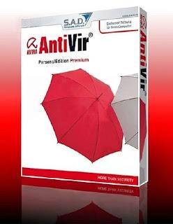 Download Avira AntiVir Premium 12