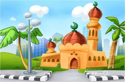 Ketika Badui Kencing Di Dalam Masjid