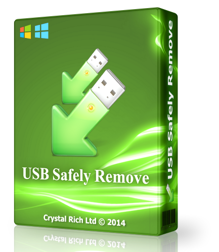 usb safely remove full