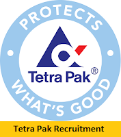 Tetra Pak Recruitment 2017-2018