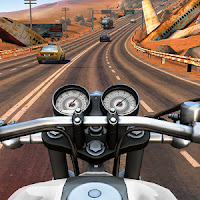 Moto Rider GO: Highway Traffic v1.06