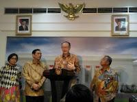 Bank Dunia: Pertumbuhan Ekonomi Indonesia Era Jokowi Membuat Iri Negara-negara di Dunia