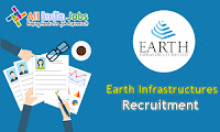 Earth Infrastructures Recruitment
