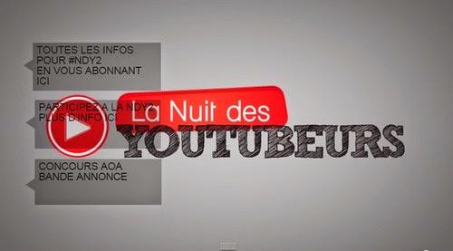 Lyon+Nuit+des+YouTubers