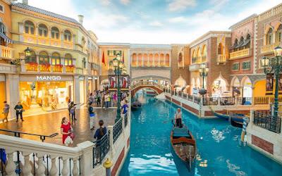 Venetian Complex