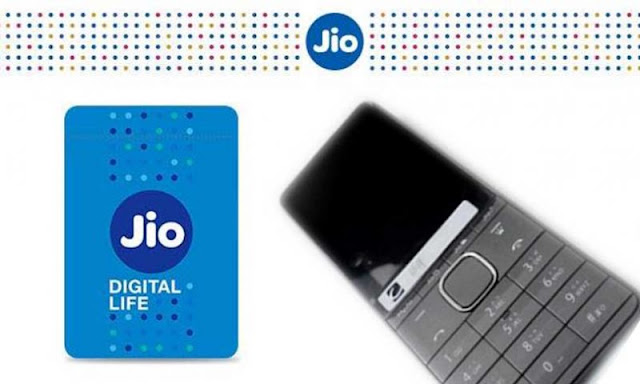 Know Reliance Jio 4G Phones Specifications, Price and How to Book?