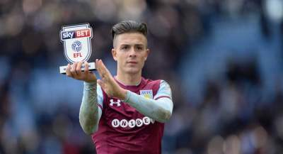 Spurs make realistic offer for Grealish