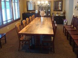 Dining Room Tables That Seat 14