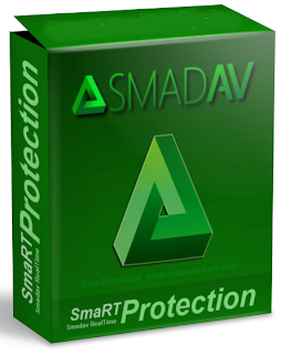 Download SMADAV Antivirus Versi 10 Terbaru Februari 2015