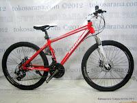 Sepeda Gunung Pacific Exotic 200 Rangka Aloi 24 Inci