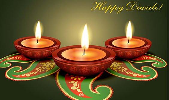 Diwali Design Images