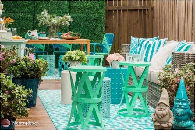 summer home garden ideas 2