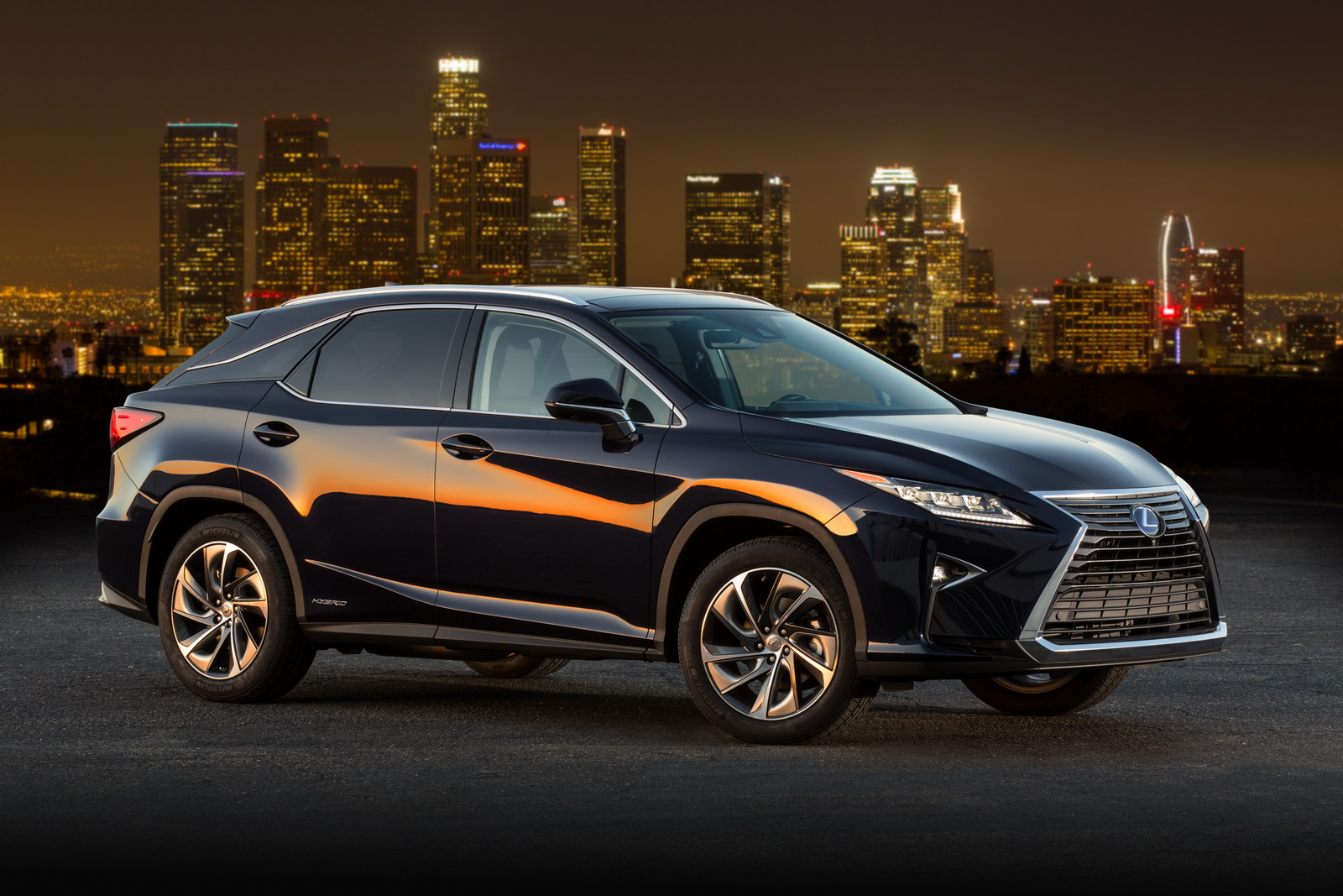 new lexus rx uk pricing and full range announced starts at 39 995 carscoops. Black Bedroom Furniture Sets. Home Design Ideas